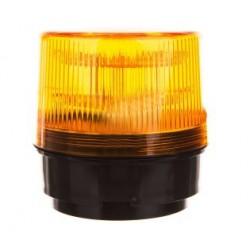 Sinalizador LED Estroboscópico 12VDC 140mA.