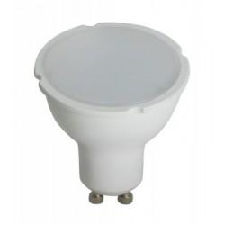 Lâmpada LED Gu10 220V 6W 6500k 440lm