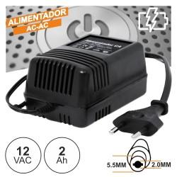 Alimentador Switching AC-AC 12V 2A