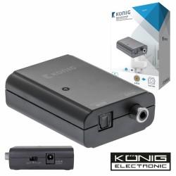 Conversor Audio TOSLINK-RCA