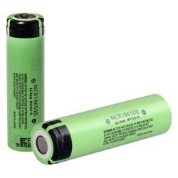 Bateria Lithium 18650 3.7V 3300Ma Recarregável
