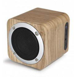 Altifalante Bluetooth com Rádio FM - Fonestar