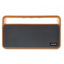 Coluna Portatil bluetooth com rádio FM - Fonestar