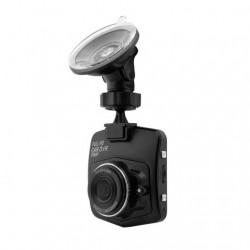 Camara Auto UNOTEC C/ Gravação FULL HD a Cores, Dual (Visualização Frente/Matricula) P/ Uso Automóvel