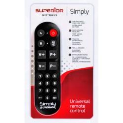 Telecomando Programável SIMPLY 2