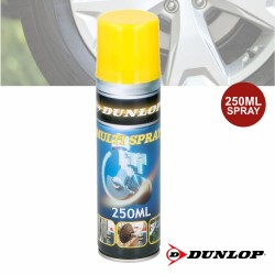 Spray Multi-Usos de 250ML - DUNLOP
