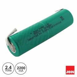 Bateria NI-MH SC 2.4V 2200MA - JOIN