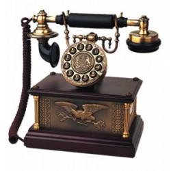 Telefone HAEGER Clássico 1911 NOSTALGIE