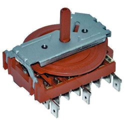 Interruptor Alavanca Miniatura On-Off-On 50X Prok