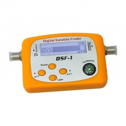 detector Satélite Prok