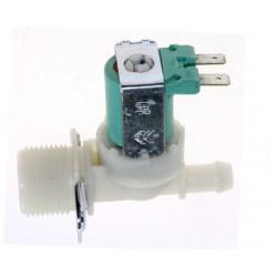 Electrovalvula Entrada de Água 1-Saida 180º - 24Vdc