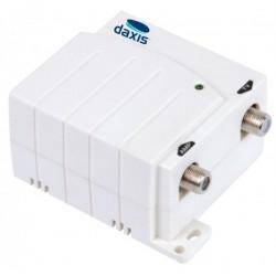 Fonte Alimentação p/ Amplificador de Mastro 12V ERP II 100mA - DAXIS
