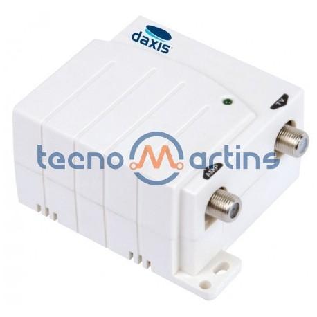 Fonte Alimentação p/ Amplificador de Mastro 12V ERP II 100mA