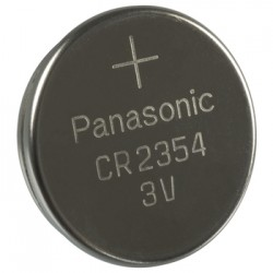 Pilha Litio Cr2354 Panasonic