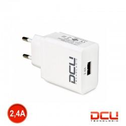 Alimentador Dc 5v 2400mA Usb - DCU