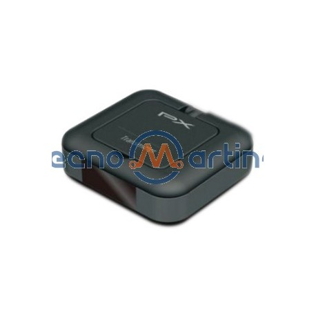 Receptor ADICIONAL de video/audio 5.80Ghz - Iberosat EV400R