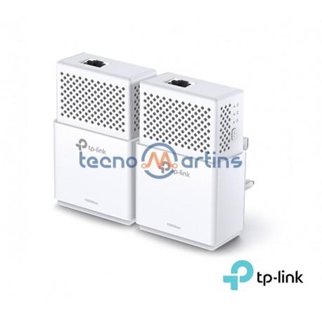 TP-Link Powerline Starter Kit AV Gigabit AV1000