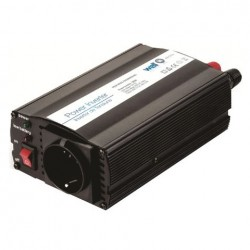 Conversor 12V-230V 300W Onda Sinusoidal Modificada