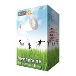 Megafone Basic Xl 5w Futebol Champions