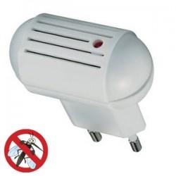 Repelente Eléctrico p/ Mosquitos por Ultra-Som