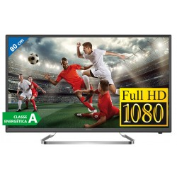 "TV LED 32"" 100IQR-2HD.USB - STRONG SRT32HZ4003N"