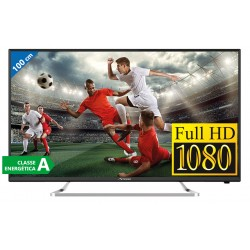 "TV LED 40"" 100IQR-3HD - STRONG SRT40FZ4003N"