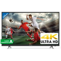 "TV LED 49"" Ultra-HD - STRONG SRT49UA6203"