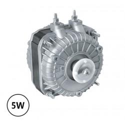 Motor Ventilador 5w 11x8x9cm 1550rpm