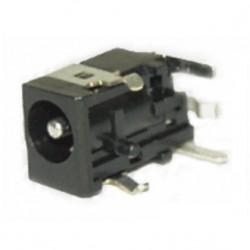 Ficha Alimentação Dc Macho 1.65x5.15mm p/ PCB
