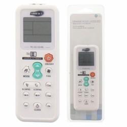 Telecomando p/ Ar Condicionado Universal