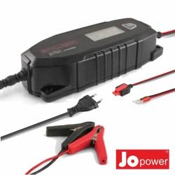 Carregador Baterias Chumbo 12/24V c/ Função Boost 20A Perel