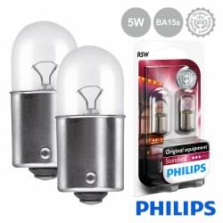 Lampada Auto 24v - R5w BA15s - Philips