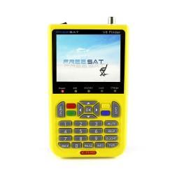 Medidor Sinal Satelite - FreeSat