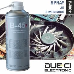 Spray de 400Ml Congelante Gelo