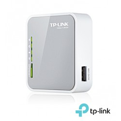 Router Wifi 4 Antenas 802.11B/G/N 300Mbps 4 Port Wps Lb-Link