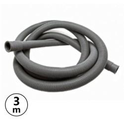 Tubo Esgoto 3,0mts Dt/Dt 21-69mm Univ.
