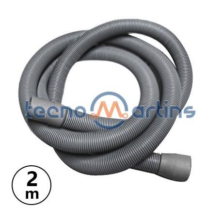 Tubo Esgoto 2,0mts Dt/Dt 21-69mm Univ.