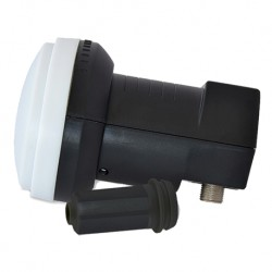 LNB - 1 Saida Universal 0.4dB 4K HD - STRONG