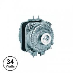 Motor Ventilador 34w 11x11x9cm 1500rpm