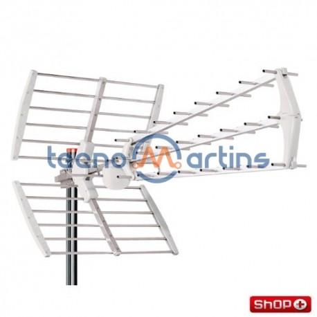 Antena Uhf 21/69 18db Tdt Fulding Tri26