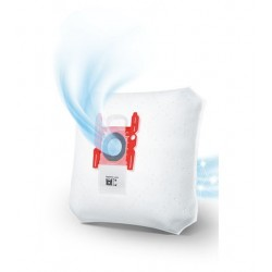 Sacos Aspirador (Pack4+1MF) - BOSCH BBZ41FG