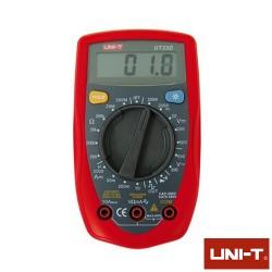 Multimetro Digital Uni-T Ut33D