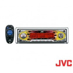 Auto-Rádio JVC KD-SC601 CD Player / MP3