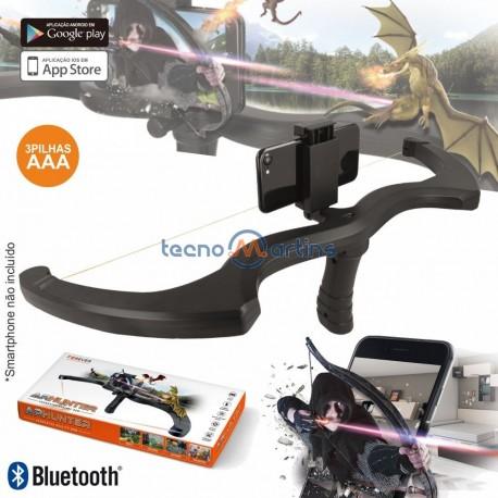 Arco de Realidade Aumentada p/ Smartphone BT Pilhas