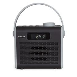 """Rádio Portátil AM/FM De Bolso Coluna 1.5"""" A PILHAS BLAUPUNKT"""