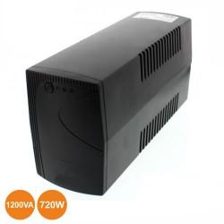 UPS 1200VA 720w 230v - WELL