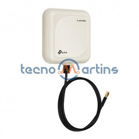 Antena Direcional de 2.4GHz 9 dBi TL-ANT2409A