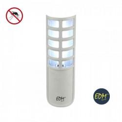 Electrocutor Insectos Eléctrico - EDM