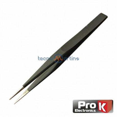 Pinça Angular Anti-Estática 120mm - ProK