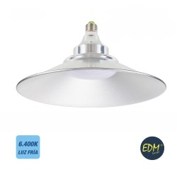 Lâmpada de Suspenção LED E27 230V 35W 6400k 2800Lm - Edm